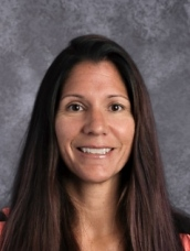 Ms. Regas Physical Education Teacher